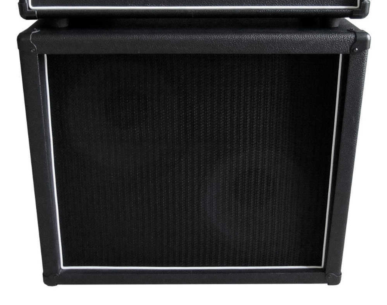 Grill Cloth - Fender Style Black