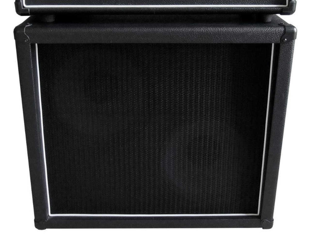 Grill Cloth - Fender Style Black