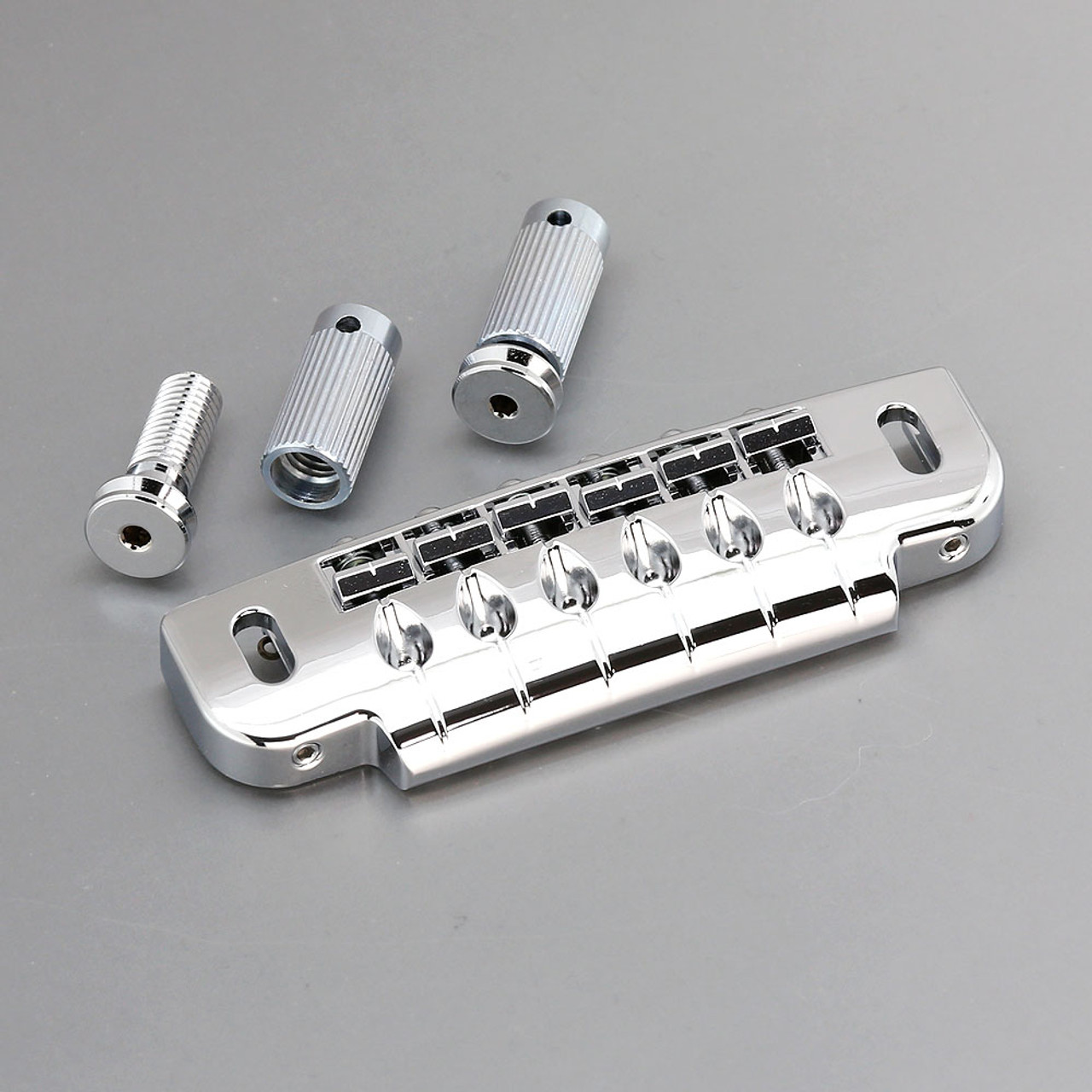 Gotoh 510UB - Wraparound Bridge (choose finish)