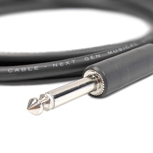 Instrument Cable - Mono (choose length & ends)