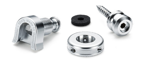 Schaller S-Locks (choose finish)