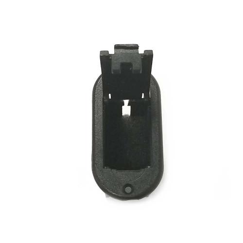 9V Battery Box - Vertical Mount (screw-in)