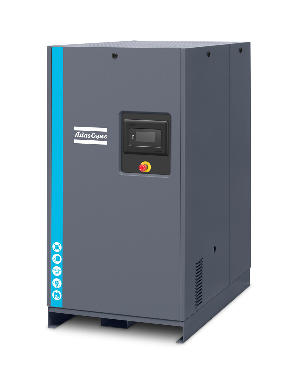 20HP Rotary Screw Air Compressor - GA15+