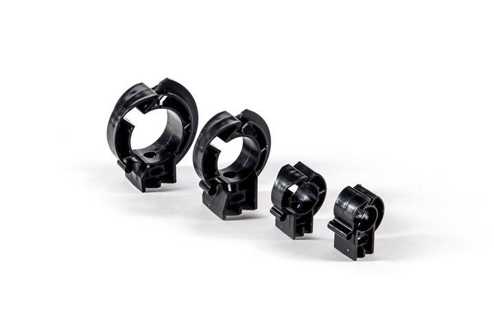 AIRnet Pipe Clips