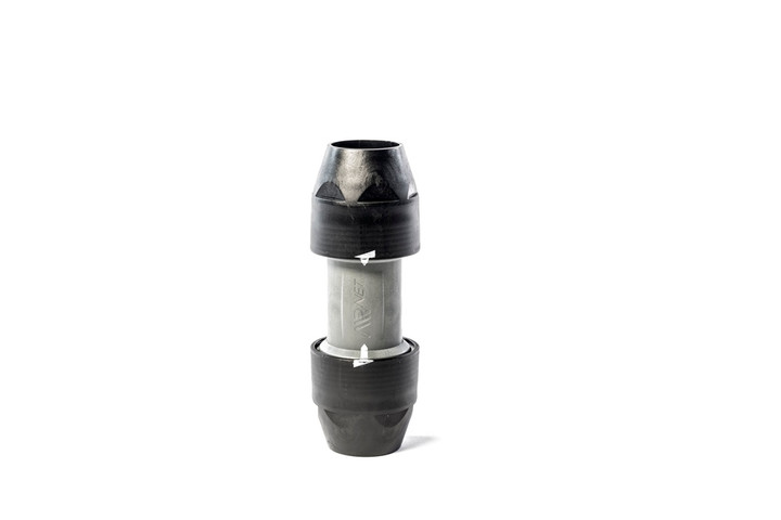 AIRnet Fittings, Equal Tee PF Series