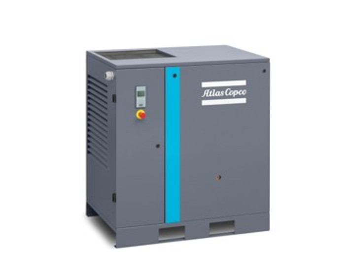 30HP Rotary Screw Compressors - G22