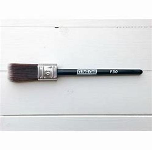 Cling ON! Flat Brush #30 F30
