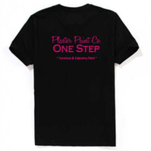T Shirt Get Plaster