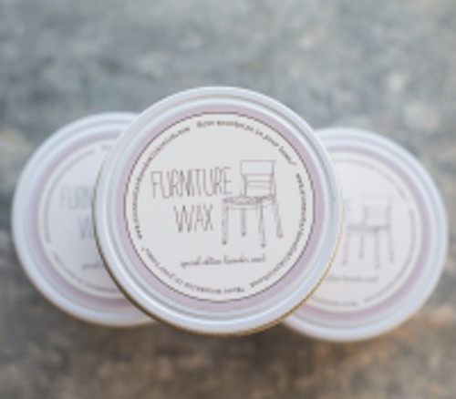 Furniture Wax 200g by Miss Mustard Seed