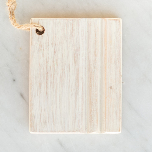 Eloquence® Wood Finish Sample in Provencal White