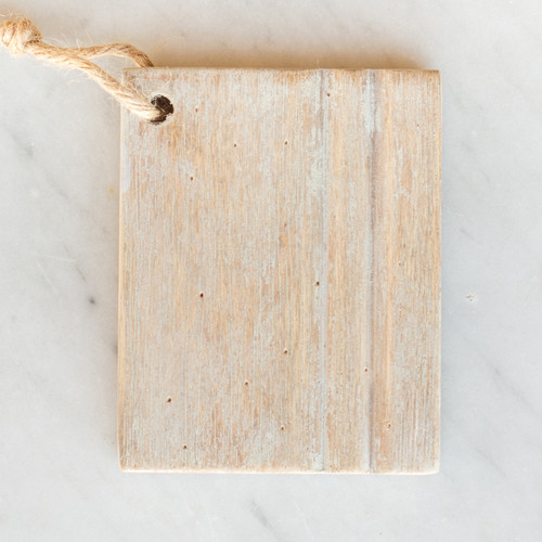 Eloquence® Wood Finish Sample in Nordic Wash