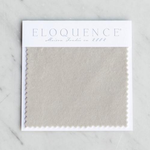 Eloquence® Upholstery Sample in Cloudy Velvet