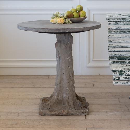 Pair of Vintage Tree Side Tables TSVN25029
