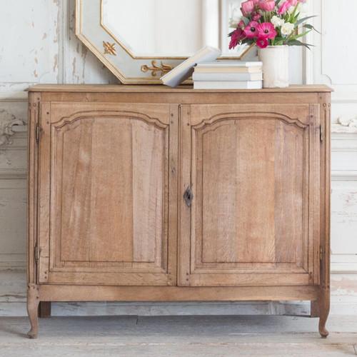 Antique Flemish Cabinet CBVN26008