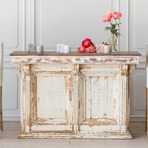 Antique Shop Counter CNVN26049