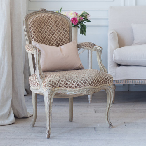 Pair of Antique Louis XV Armchairs AVN26065