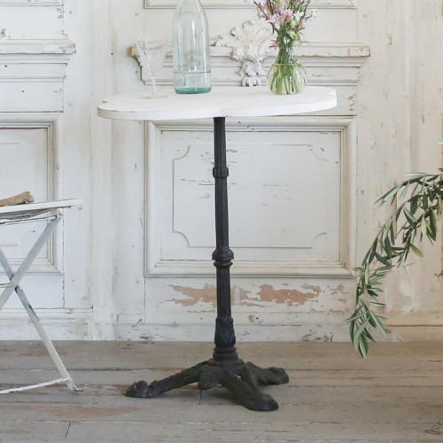 Antique Clover Top Bistro Table TVP22072-2
