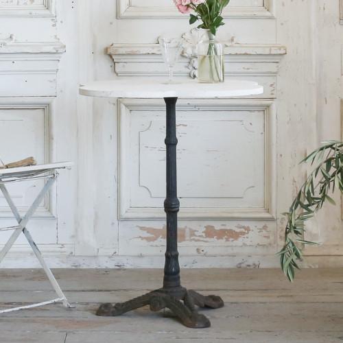 Antique Clover Top Bistro Table TVP22072-3