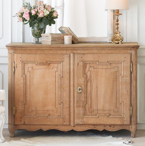 Antique Flemish Cabinet CBVN27002