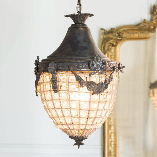 Eloquence® Petite Chateau Antique Reproduction Chandelier
