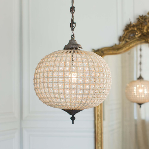 Eloquence® Medium Globe Chandelier