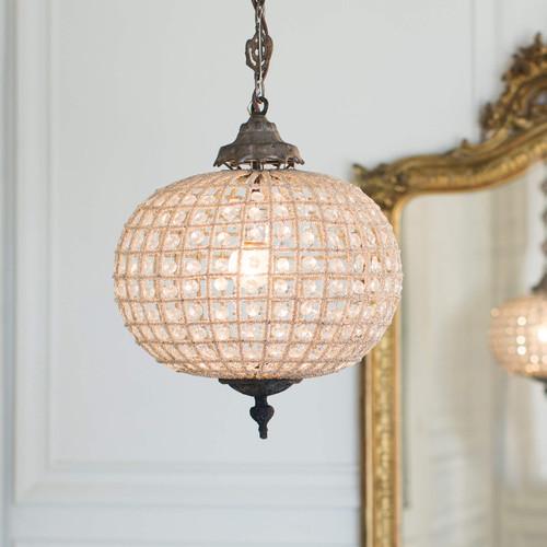 Eloquence® Petite Globe Chandelier