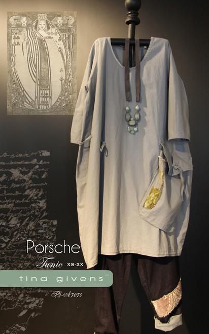 PORSCHE TG-A7075