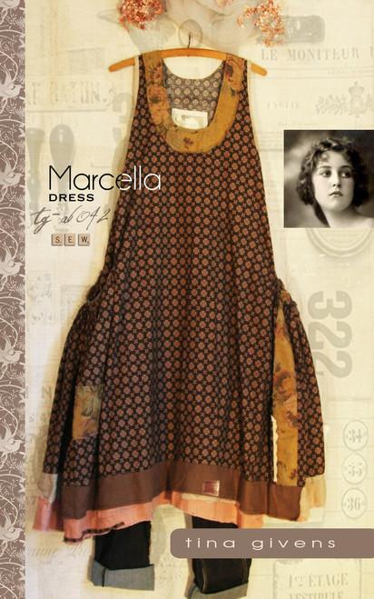 MARCELLA TG-A6042  DIGITAL