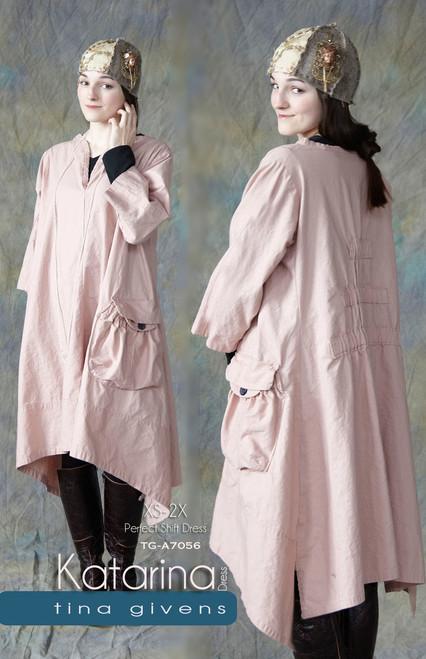 KATARINA DRESS TG-A7056