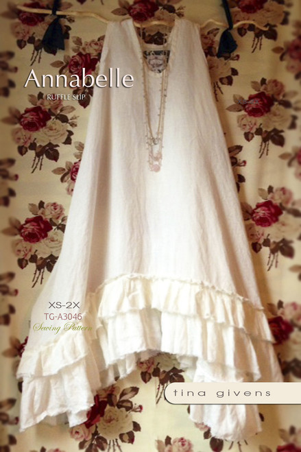 ANNABELLE SLIP TG-A3046