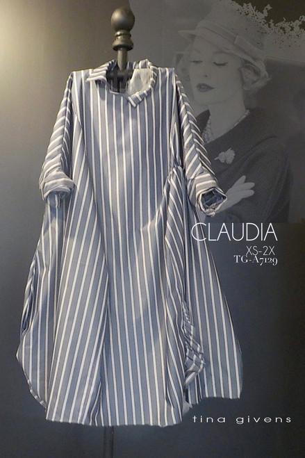 CLAUDIA TG-A7129 DIGITAL