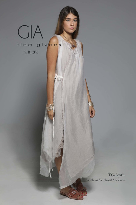 GIA Dress TG-P7161 DIGITAL