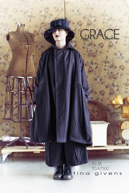 Grace Coat TG-P7500 DIGITAL