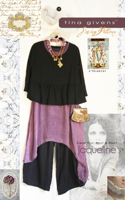 JAQUELINE TG-P3131