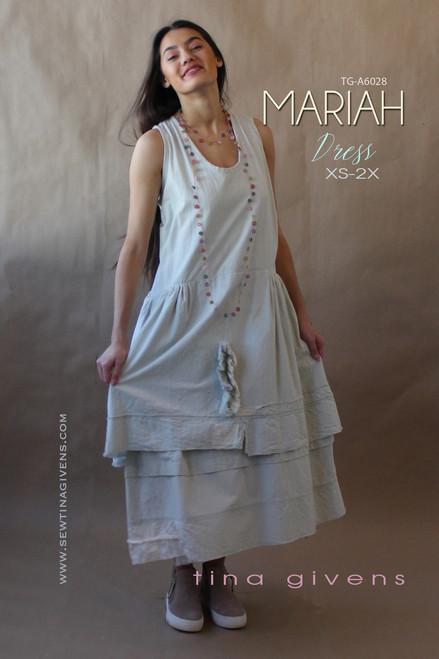 MARIAH TG-P6028 DIGITAL