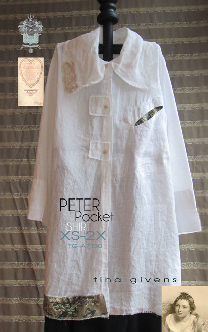 PETER POCKET TG-A7130