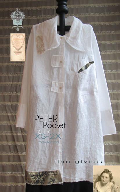 PETER POCKET TG-P7130