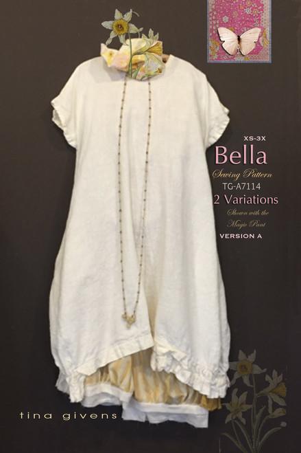 BELLA TG-P7114