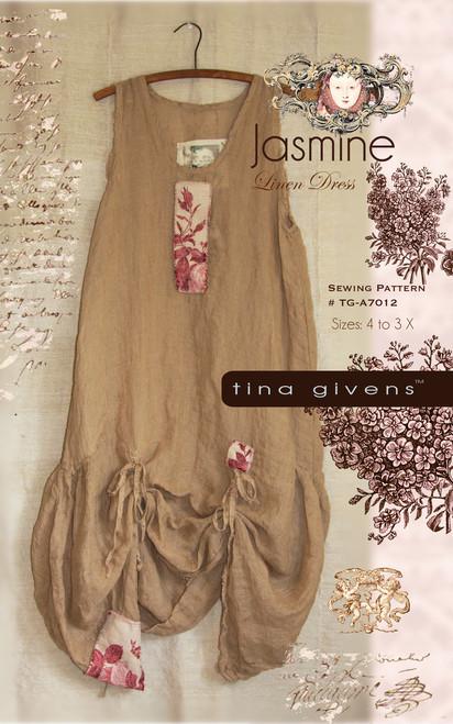 JASMINE TG-A7012