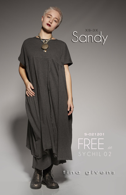 SANDY /Sychil 02
