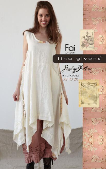 FAI DRESS TG-AP7042