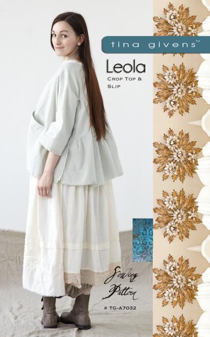 LEOLA TG-AP7032