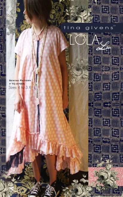 LOLA LOU TG-AP7005
