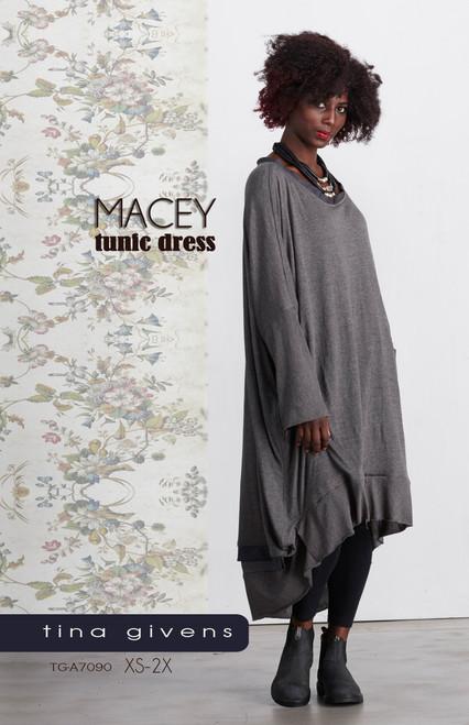 MACEY DRESS TG-AP7090 pdf