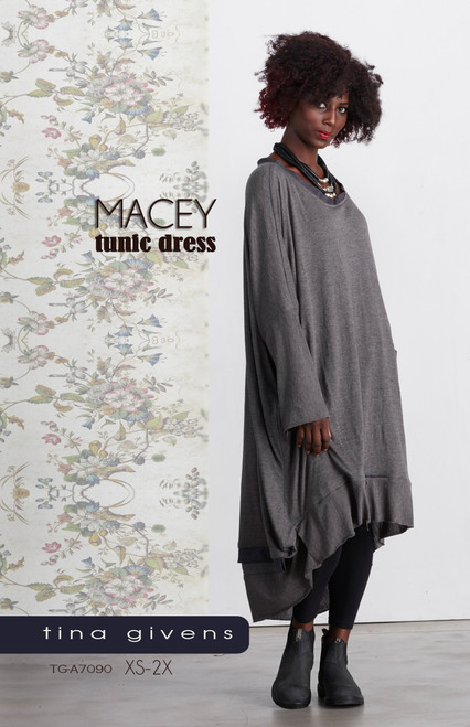 MACEY DRESS TG-AP7090 pdf