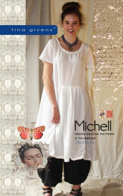 MICHELL TG-AP3027