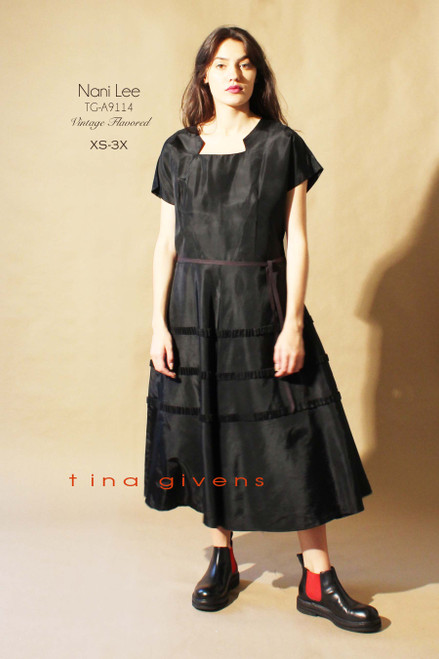 NANI LEE DRESS TG-A9114