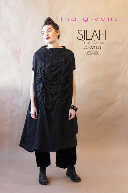 Silah Dress TG-A7131
