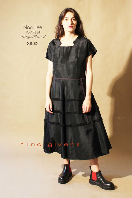 NANI LEE Dress TG-A9114 PDF