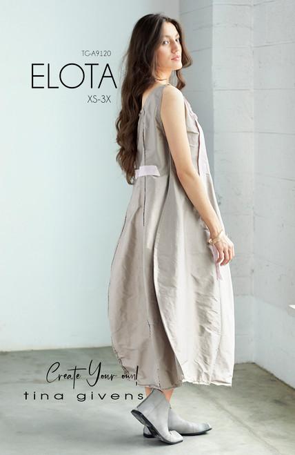 ELOTA DRESS 9120 pdf